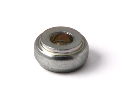 axle rivet special screw